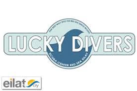 אקסטרים – LUCKY DIVERS – צלילה באילת